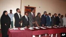Somalia yapiga marufuku mashirika ya misaada