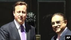 برطانیہ، پاکستان کا انٹیلی جنس شیئرنگ نظام میں توسیع پر اتفاق