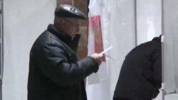حزب پوتين (روسيه متحد) برنده انتخابات پارلمانی روسيه شد