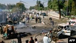 У зв'язку з терактом у Пакистані затримано 170 людей