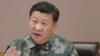 習近平促全軍心想打仗 實現中國夢