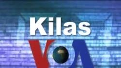 Kilas VOA 15 Januari 2013