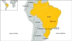 Violência sexual continua a preocupar brasileiros