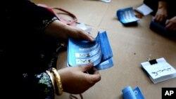 معاون دوم رئیس جمهور می گوید که اصلاح نظام انتخاباتی در مشوره با همه نهادها صورت می گیرد