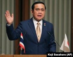 Mặc dù thiết quân luật đã kết thúc hôm 4/1/2015, nhưng Thủ tướng Thái Prayuth Chan-ocha đã nhanh chóng dành cho chính ông và các tướng lãnh những quyền hạn rộng rãi thông qua một sắc lệnh an ninh mới.