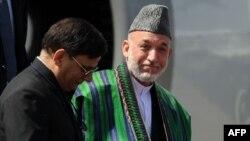 Afganistan: Parandalohet një komplot për vrasjen e presidentit Karzai