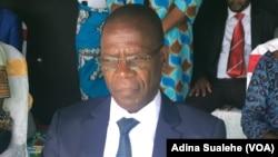 Paulo Vahanle, Presidente do Municipio de Nampula, Moçambique