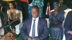 Vahanle enfrenta críticas na gestão de Nampula