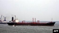 Tàu MV Theresa VIII đã được thả sau khi trả tiền chuộc