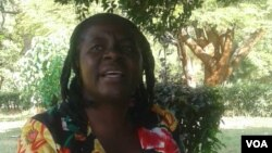 Muzvare Jessie Majome