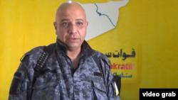 Berdevkê HSD'ê: Talal Silo