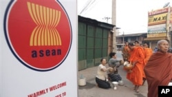 Cambodia joined ASEAN in April 30th, 1999.