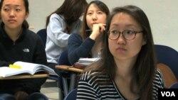 Warga AS semakin berminat belajar bahasa Korea