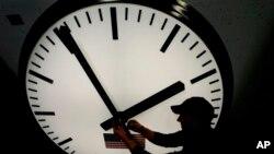 El gobierno federal no obliga a todos los estados del país a acogerse al cambio de horario.