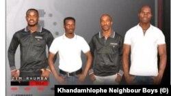 Khandamhlophe Neighbour Boys