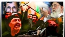 منفعت تندروها در ایران از داغ شدن بحث جنگ