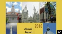 US State Department International Religion Report 2010