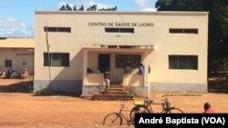 Milange, Zambézia, Moçambique