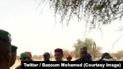 Niger: l'analyse de Soumana Idrissa Maiga sur l'investiture de Bazoum comme candidat du parti au pouvoir