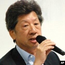 香港公民黨立法會議員湯家驊