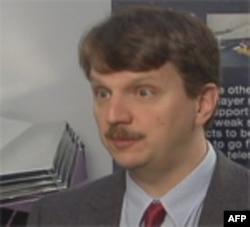 Džonatan Gardner, zamenik šefa naučnog tima projekta Svemirski teleskop Džejms Veb