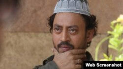 فلم سٹار عرفان خان، فائل فوٹو