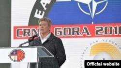 Zamjenica generalnog sekretara NATO-a Rouz Gotemeler (gov.me)