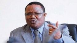 Tanzanie: le principal parti d'opposition, Chadema, choisit Tundu Lissu