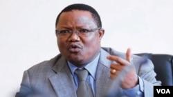 Mwanasiasa wa upinzani Tundu Lissu