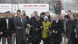 مطبوعات: اعتماد سازی در آستانه گفتگوهای ۲۱ ژانويه با ايران ضروری است