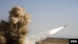Estados Unidos teme que los planes nucleares de Teherán tengan un fin militar.