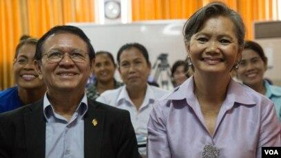 Image result for Mu Sochua, cambodia, photos