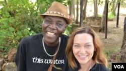 Tuku - Music Time in Africa