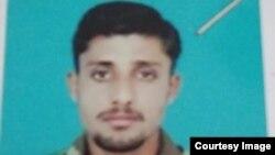 سپاہی میر عالم