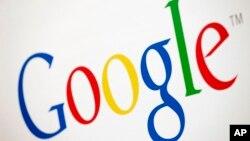 谷歌的标志