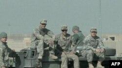 Quân đội Mỹ rút khỏi lãnh thổ Iraq