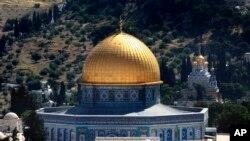 Al-Aqso masjidi