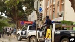 Manifestação contra o desemprego planeada para Benguela