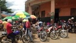 COVID-19: População de São Tomé viola medidas de prevenção
