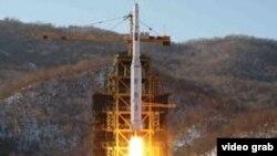 Raletni lanser u Severnoj Koreji