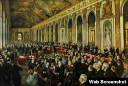 1919-cu il Paris Sülh Konfransı