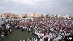 Tunisda islomiy partiya koalitsion hukumat tuzishga kirishdi