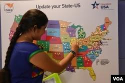 "US Consulate Chennai. ""#StudentVisaDay"" (Flickr)"