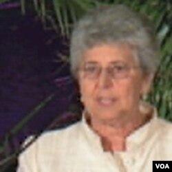 Rosemary Barkett