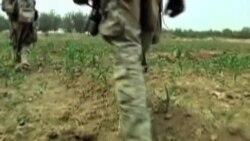 آمريکا از کرزی خواست پيمان نامه دفاعی را امضا کند