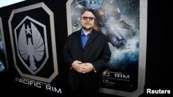 Đạo diễn Guillermo del Toro