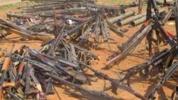 Le programme DDR doit se poursuivre partout en Centrafrique affirme le président Touadéra