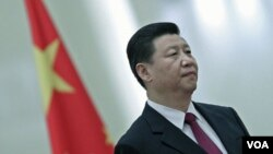 Tidak muncul untuk menemui tiga tamu negara penting, Wakil Presiden Tiongkok Xi Jinping diisukan mengalami gangguan kesehatan (foto: dok).