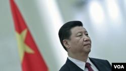 Ketua Partai Komunis Xi Jinping