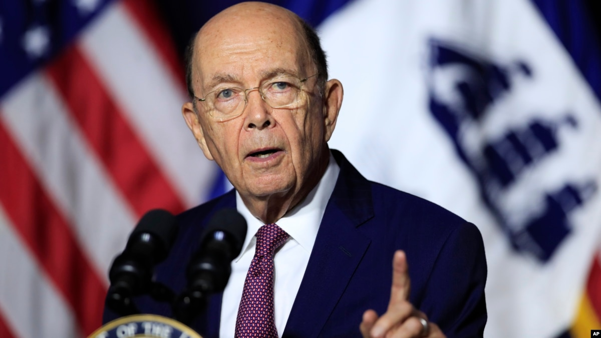 Official: Citizenship Query Will Not Cause US Census Undercount